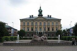 Gävle | Gävle stad – Wikipedia