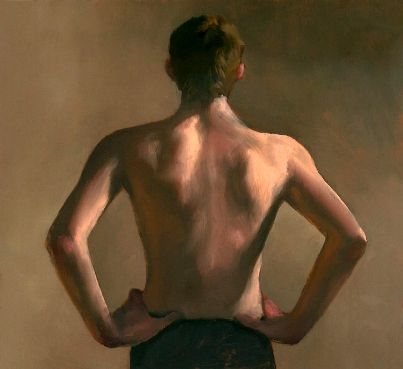 Artodyssey: Rob Browning