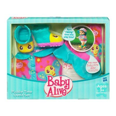 Pick A Baby Alive Doll | Find Great Toys For Kids