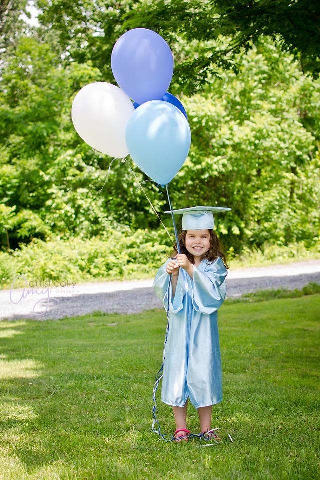 PreK Graduation  |  BIG milestone  |  Artistically Amy Photography