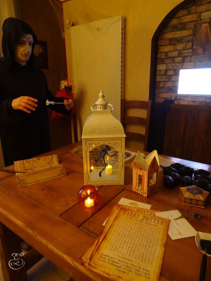 Voldemort, Pixie, Bertie Bot's Lutin de Cornouailles, Bertie Crochue