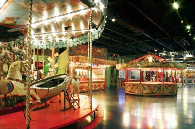Museo delle Giostre