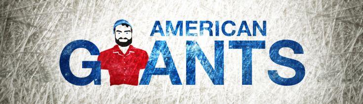 American Giants – Muffler Men | A journal of my muffler men travels and findings….