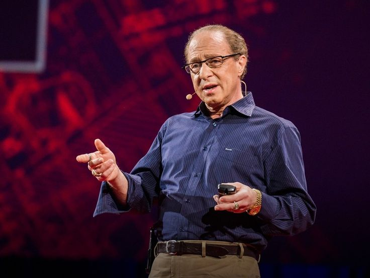 Two hundred million years ago, our mammal ancestors developed a new brain feature: the neocortex. This stamp-sized piece of tissue (wrapped around a brain the size of a walnut) is the key to what humanity has become. Now, futurist Ray Kurzweil suggests, we should get ready for the next big leap in brain power, as we tap into the computing power in the cloud.
