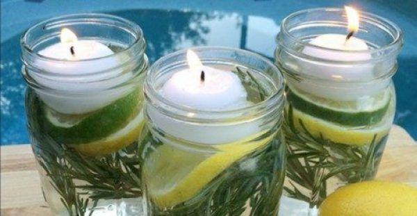Φτιάξτε το πιο Μυρωδάτο Καλοκαιρινό Εντομοαπωθητικό!