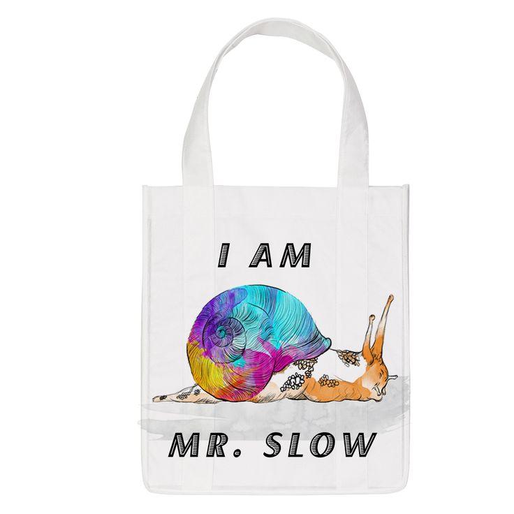 #snail #bag #watercolour #project