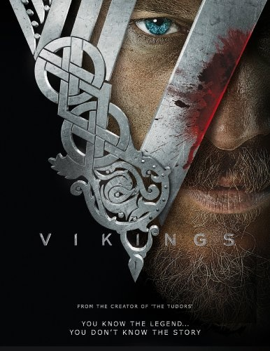 vikings saison 1 [B00DAS59YQ] michael hirst fpe DVD