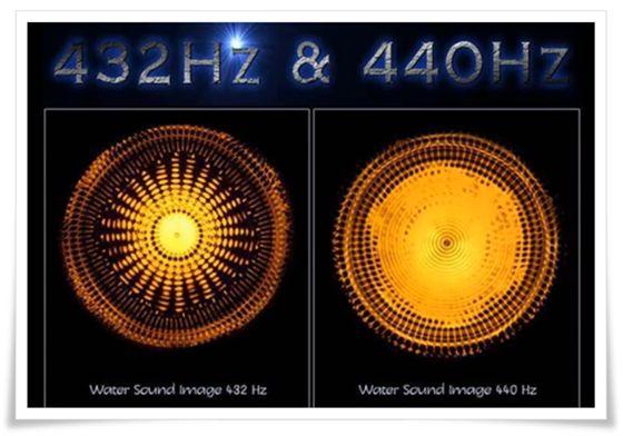 SONS, FRÉQUENCES, VIBRATIONS : LA VIE – 432 Hz vs 440 Hz – Les fréquences qui soignent | Stop Mensonges
