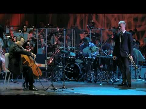 Cinema Paradiso • [HD1080p] • Chris Botti (feat. Yo-Yo Ma) in Boston