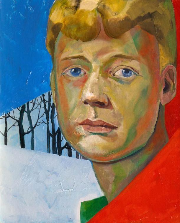 Есенин | www.russian-art.su