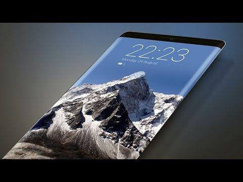 Dünyanın En İyi Telefonu: Xiaomi Mi Note 2 İncelemesi ( Bu özellikler Apple'da Samsung'ta yok ) - YouTube