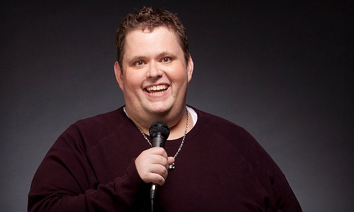 Ralphie May in Muskegon, MI | Groupon