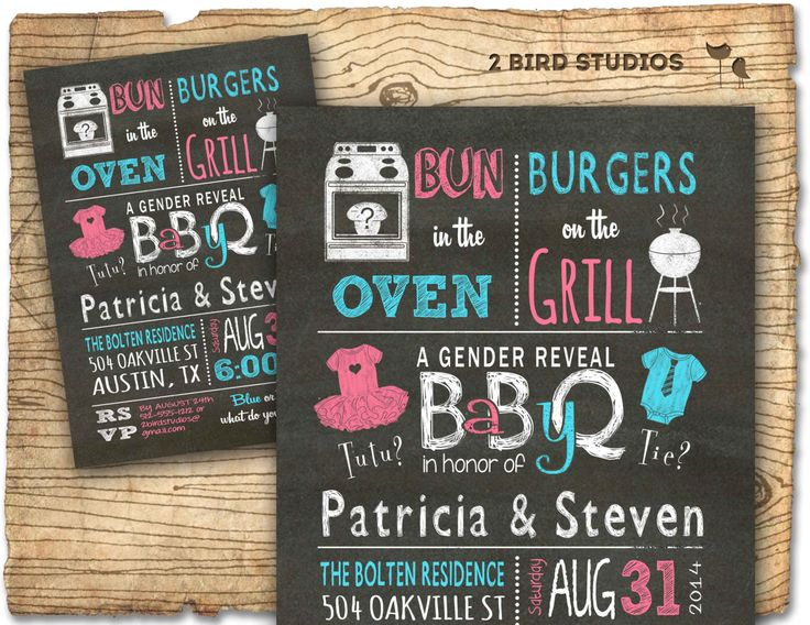 25+ best ideas about camo gender reveal on pinterest | gender, Baby shower invitations