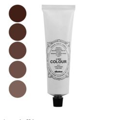 A New Colour Intense Natural