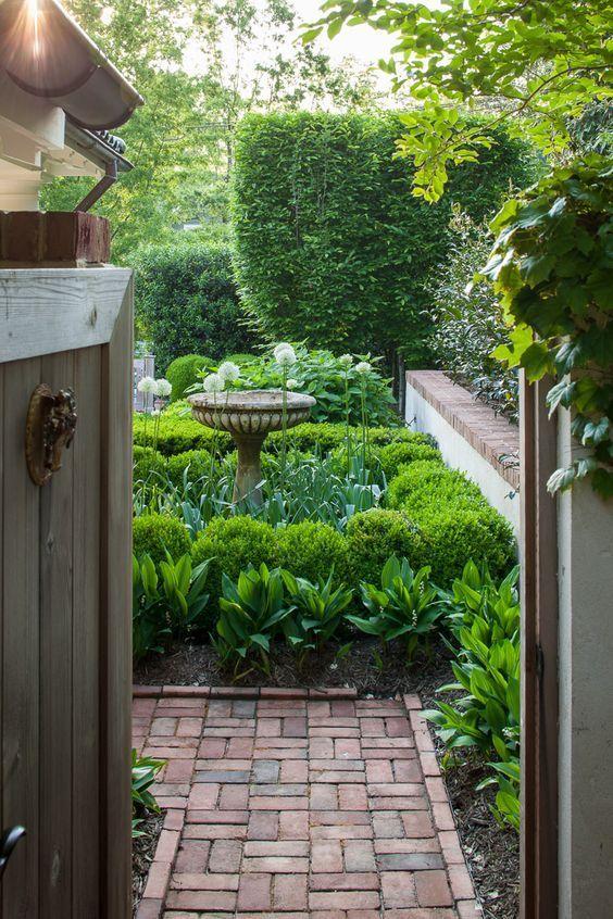 Garden Design Trends for 2016
