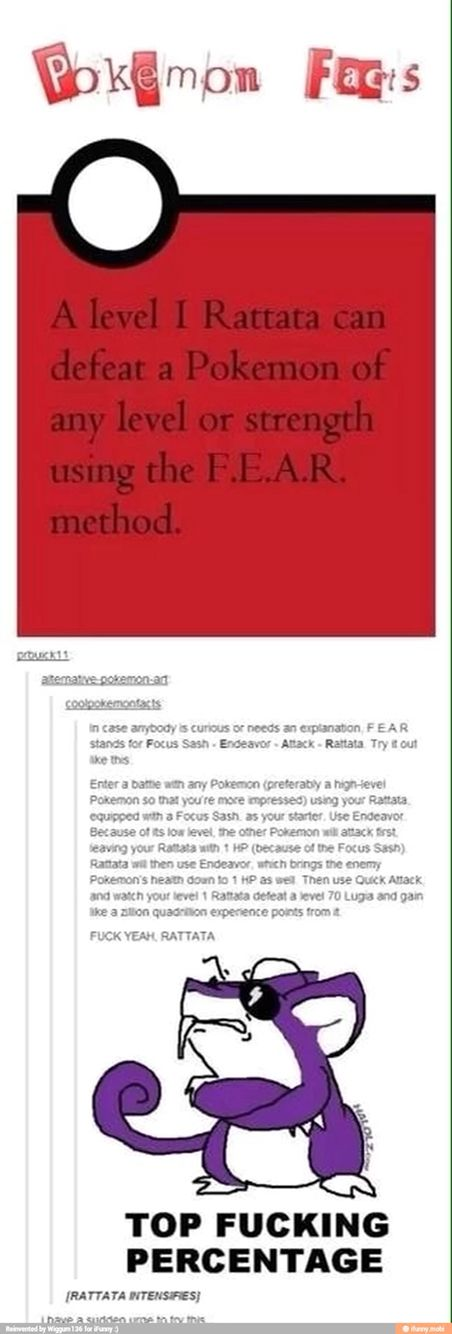 Unfortunately though, it doesn't work on ghost types.