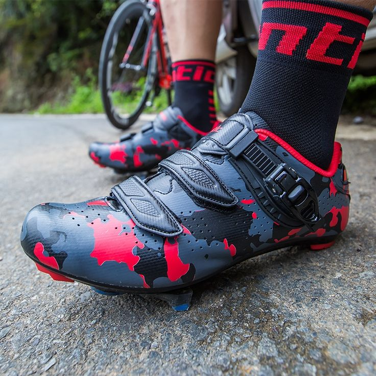 59.88$  Watch here - http://aliod1.shopchina.info/go.php?t=32809366775 - Santic Men Pro Cycling Shoes Breathable PU Road Bike Shoes Auto-Locking Athletic Racing Bicycle Shoes Sneaker sapatilha ciclismo  #magazineonline