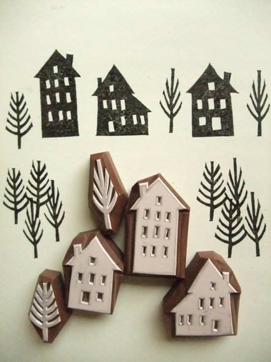 Ideas about make your own stamp on pinterest