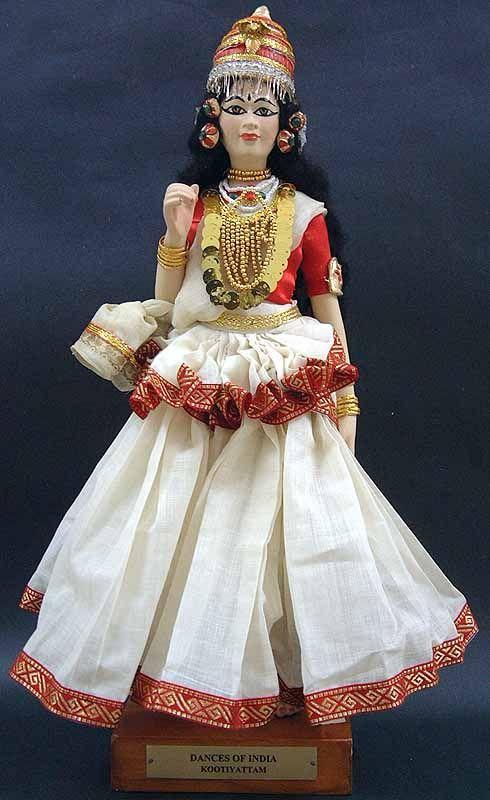 Dance of India,Kerala