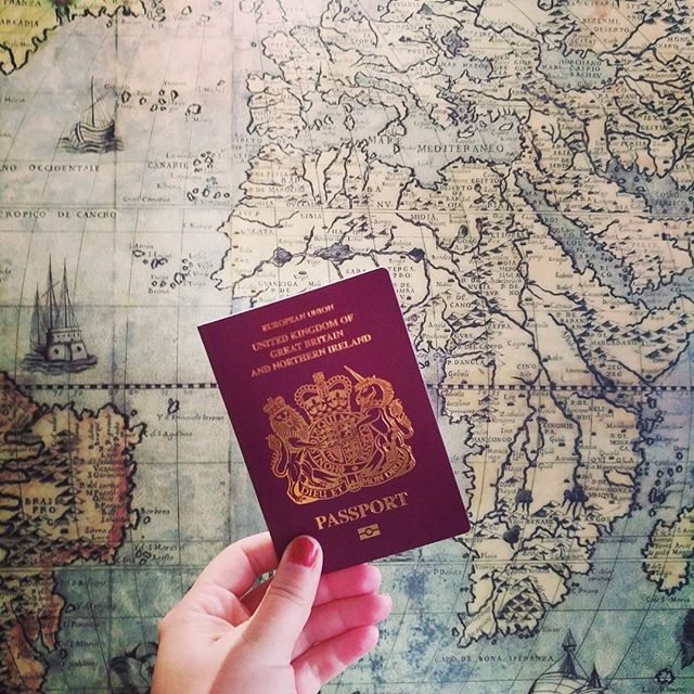 Best 25+ Passport form ideas on Pinterest Leather cover, Small - passport consent forms