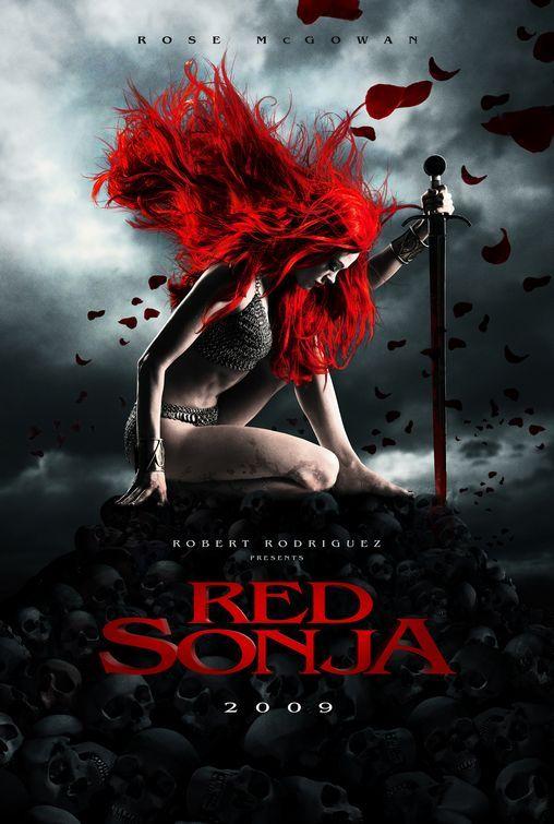 Red Sonja (2009)