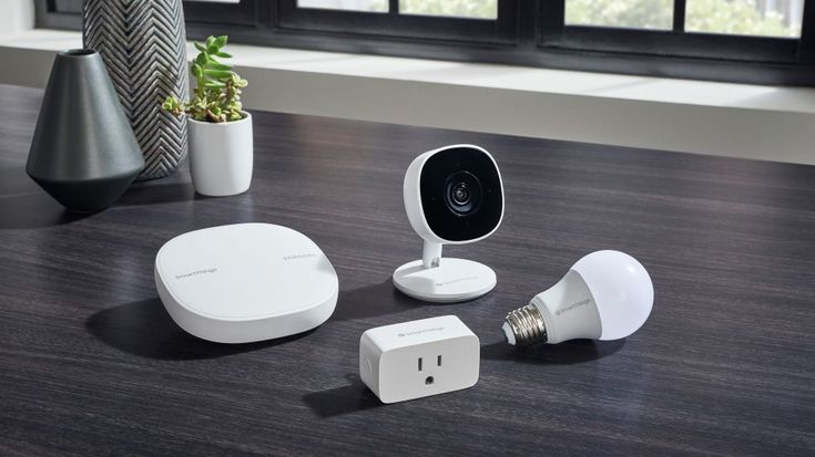Samsung S Cheap New Smartthings Smart Home Gadgets Could Start A