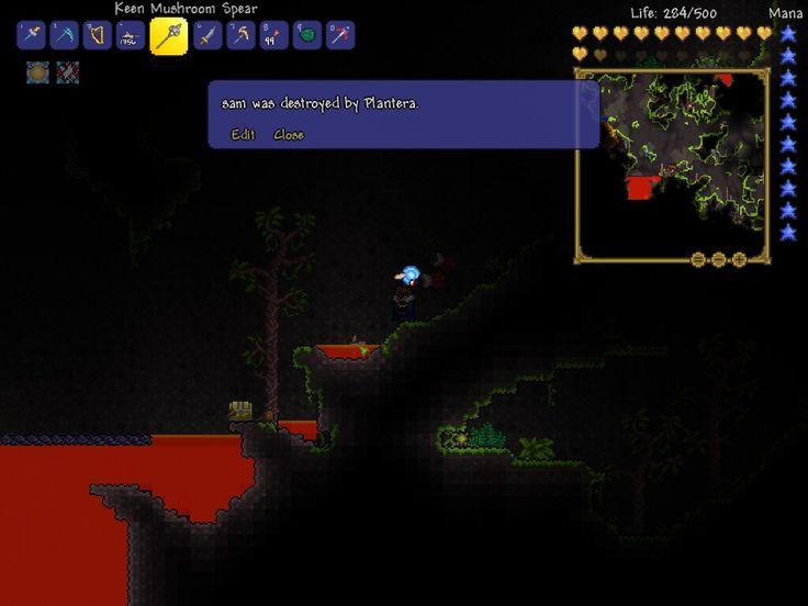 Minha Opinião: Terraria (PC), um dos jogos indie mais famosos!