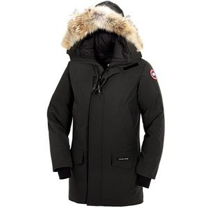 Dont forget to get the guy in your life an awesome Canada Goose jacket as well! Men`s Langford Parka $749.99