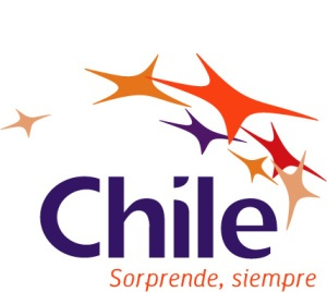 Chile Country Logo.