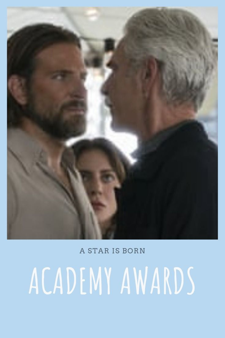 A Star Is Born Oscar2019 Annualawards Annualacademyawards
