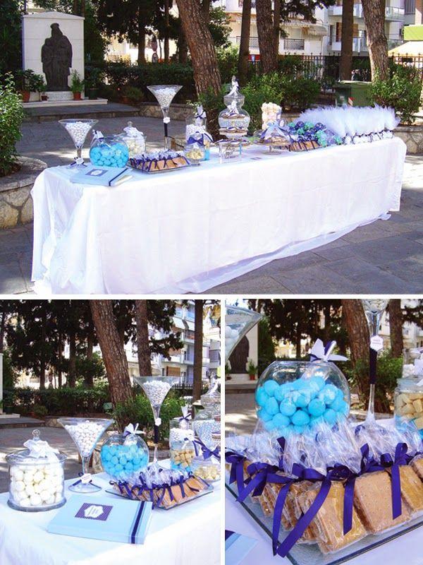 www.artopoiein.eu ARTοποιείν decoration store γάμος βάπτιση δώρα: Ο γάμος του Παναγιώτη και της Ανατολής και η βάπτιση του μικρού τους αγοριού.