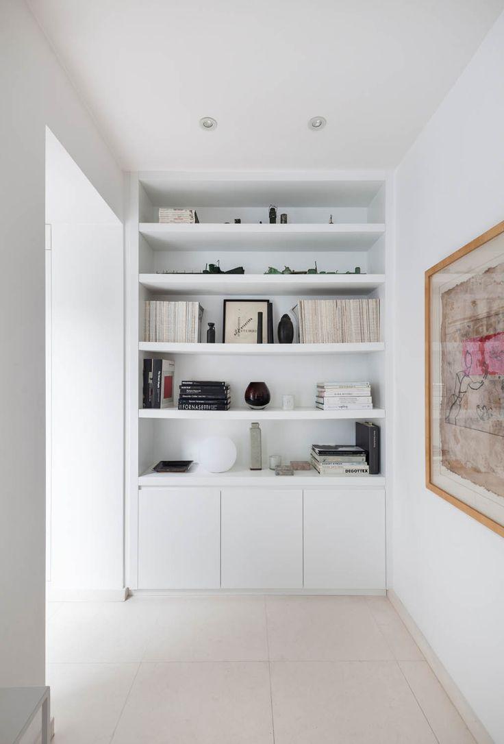 A Clean Duplex in London | Rue
