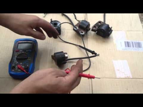 Small Engine Won't Start? Ignition Coil & Spark Plug Testing – Small Engine Troubleshooting & Repair - YouTube