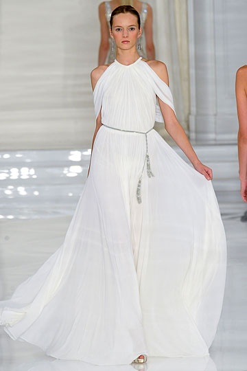 wow white heaven Ralph Lauren 2012