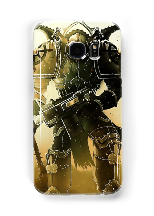 Wh40k Chaos Marine at Battlefield #2 by cool-shirts Also Available as T-Shirts & Hoodies, Men's Apparels, Women's Apparels, Stickers, iPhone Cases, Samsung Galaxy Cases, Posters, Home Decors, Tote Bags, Pouches, Prints, Cards, Mini Skirts, Scarves, iPad Cases, Laptop Skins, Drawstring Bags, Laptop Sleeves, and Stationeries #samsung #galaxy #cases #skins #trending