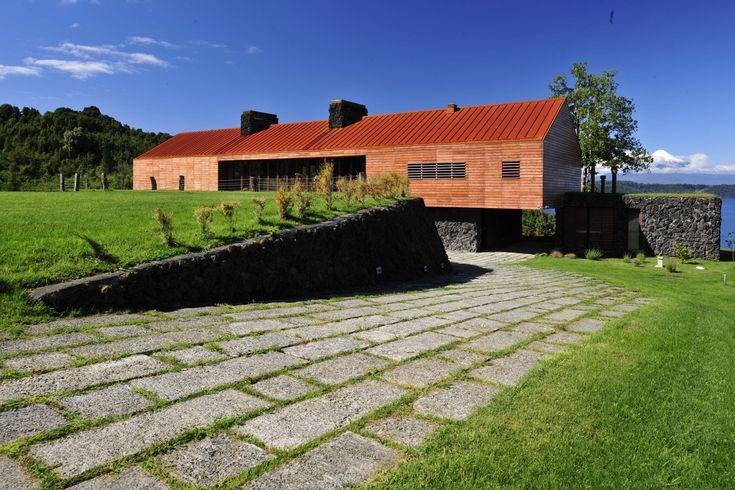 Gallery of Maiten House / Cristian Hrdalo - 5