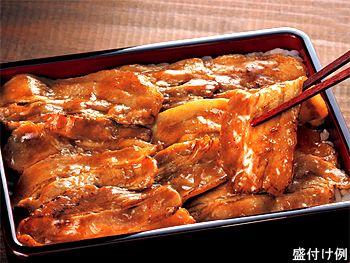 【味の素】 業務用 三元豚の豚バラ生姜焼き 400g   timein.jp