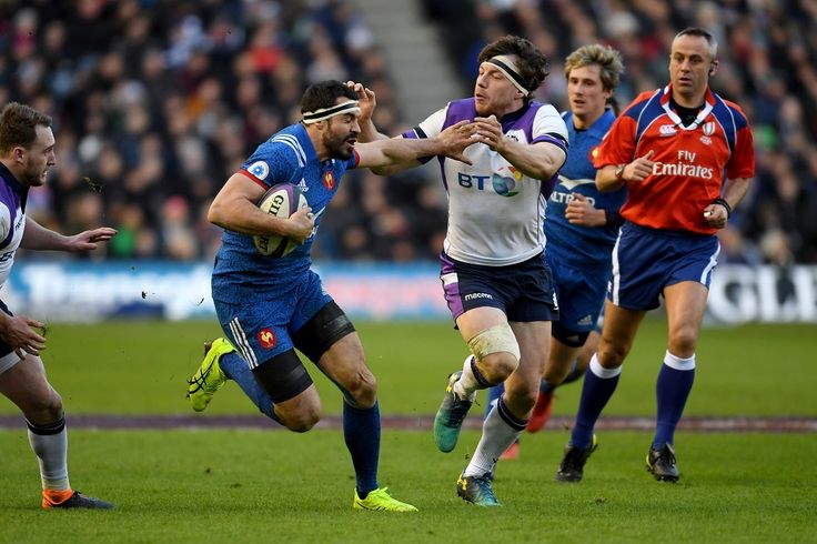 Six Nations result and latest table: Scotland 32-26 France Scotland engineered a dramatic victory to  open their Six Nations account on Sunday,  Two Teddy Thomas tries and two Maxime Machenaud penalties hel... https://www.thesouthafrican.com/six-nations-result-table-scotland-france/