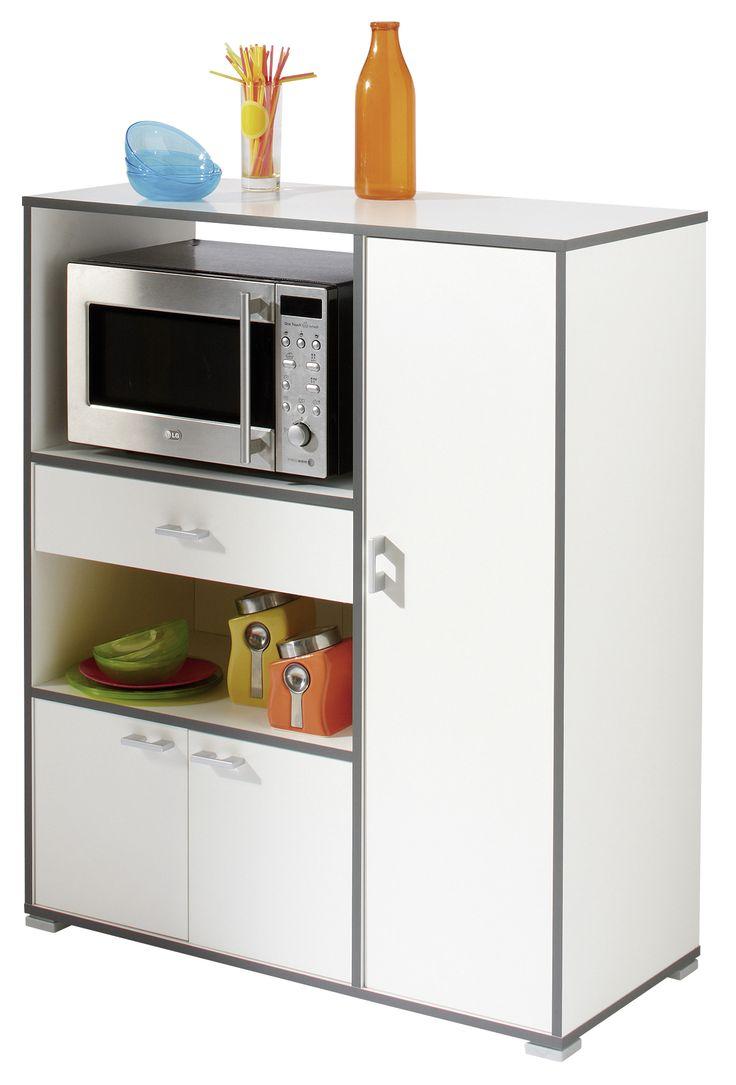 M s de 17 ideas fant sticas sobre armario para microondas - Armario para microondas ...