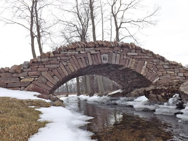 Dry Stone Walling Across Canada - Photo Gallery | DSWAC