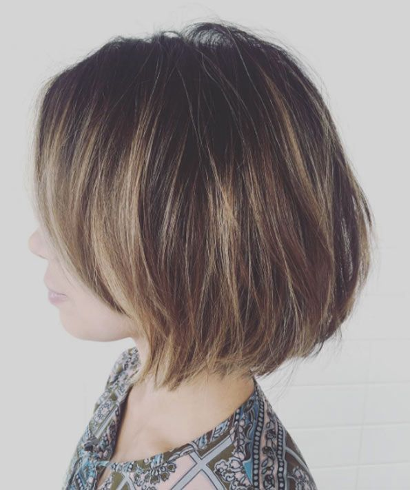 blunt haircuts with layers 201 best images about hair hair bob bangs 6305 | f2c93392bafdfb98e114e0e50a8b9870 bob cuts short cuts