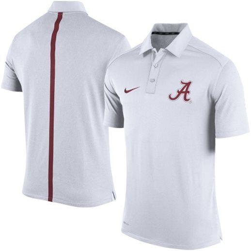 95 best alabama crimson tide team gear images on pinterest for Alabama crimson tide polo shirts