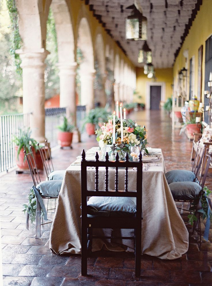 Photography: Jose Villa Photography - josevillaphoto.com  Read More: http://www.stylemepretty.com/2014/04/09/wedding-day-inspiration-from-the-jose-villa-mexico-workshop/