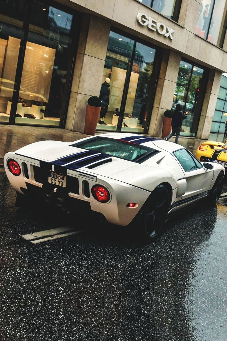 Dream GT40