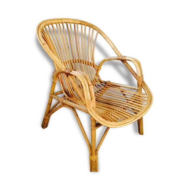 Les 25 meilleures id es de la cat gorie fauteuil rotin pas cher sur pinterest - Fauteuil en osier pas cher ...