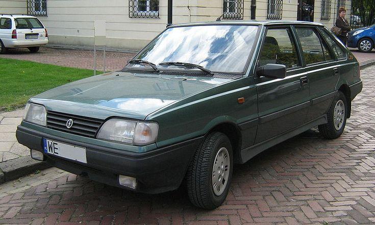 FSO Polonez Caro MR'93