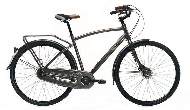 Opus » Vélos » Lugano