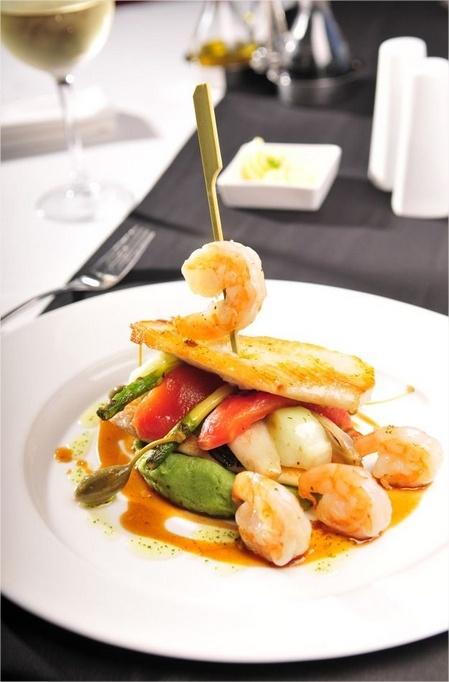 Un delicioso plato que encuentras en enjoy Coquimbo / Se ve muy bueno!! Peru