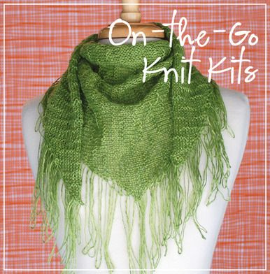 Knitting Pattern Jargon : 187 best images about Knitting: Rectangle Shawls on Pinterest Free pattern,...