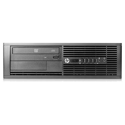 HP Compaq 8200 Elite Small Form Factor PC (XY291EA): Intel Core i5-2400 (3.10 GHz, 6MB cache, 4 cores), Intel Q67 Express, Small Form Factor, 2GB 1333 MHz DDR3 SDRAM, 500GB 7200 rpm SATA 3.0 Gb/s, SATA SuperMulti LightScribe DVD writer, Integrated Intel HD, FreeDos.